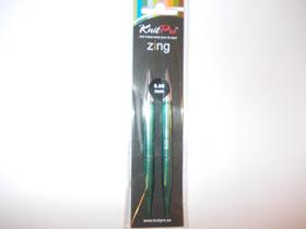 ...KNITPRO ZING INTERCHANGEABLES 6.5 - 8mm