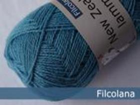 Filcolana Saga New Zealand Lammeuld 3 ply