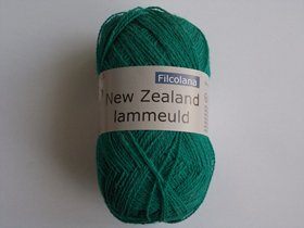 Filcolana New Zealand Lammeuld 3 ply