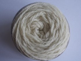 Woolly Chic Welsh Wool Pembrokeshire DK undyed 25g