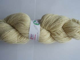 Woolly Chic Welsh Wool Pembrokeshire DK undyed